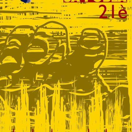 Mallorca Jazz i Sa Pobla 4-8 augusti