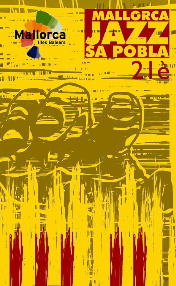 """Nu är det dags för den tjugoförsta upplagan av """"Mallorca Jazz"""" i Sa Pobla"""