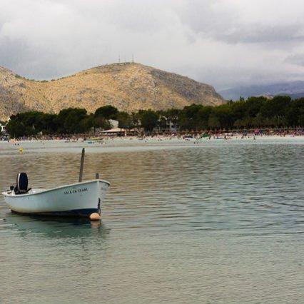 Turismen på Mallorca – juli