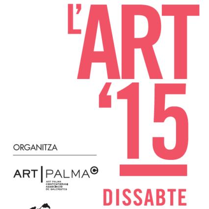La Nit de l'Art i Palma – på lördag