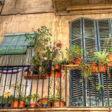 Bostad på Mallorca – augusti