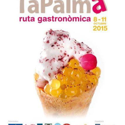 TaPalma 2015 8-11 oktober