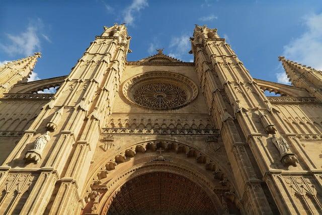 I september kom 1.692.050 utländska turister till Balearerna - minus 0,2%