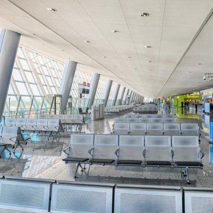 Flygtrafiken på Mallorca – oktober