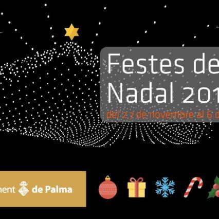 Festes de Nadal i Palma