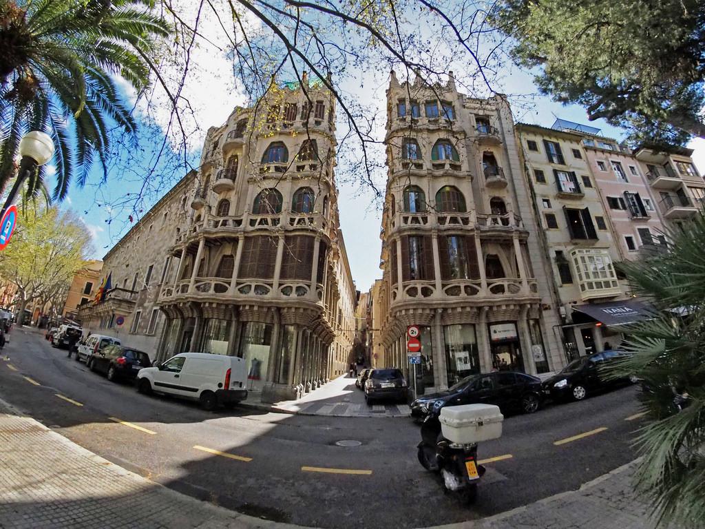 Bostadspriserna på Balearerna har fallit med 2,2 procent på årsbasis