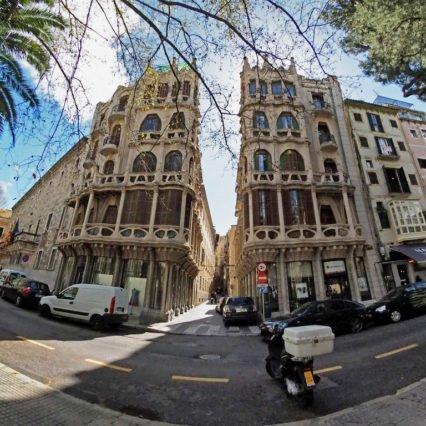 Bostad på Mallorca – december
