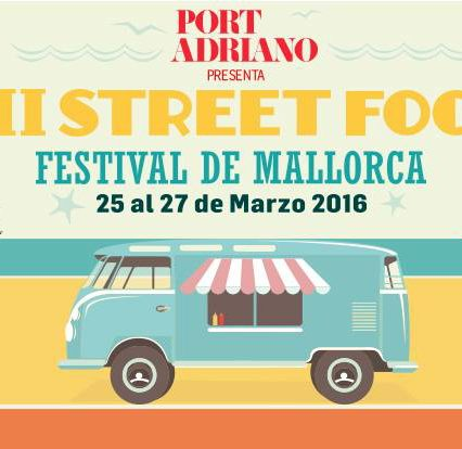 Street Food Festival i Port Adriano