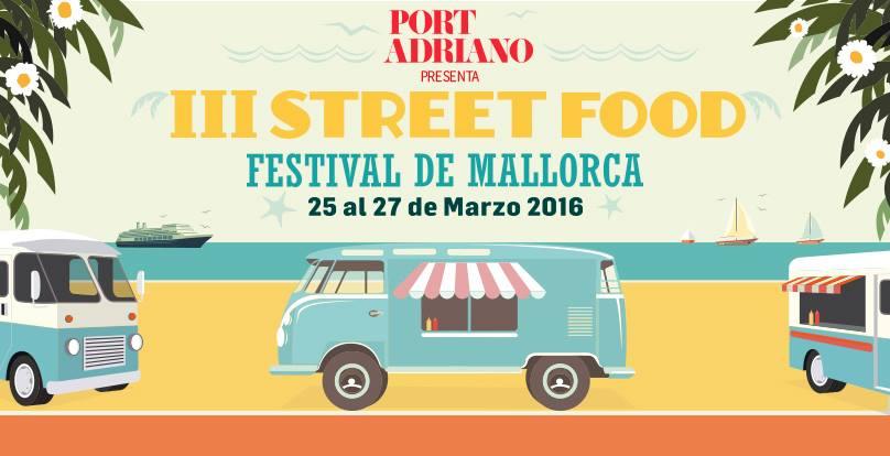 Nu i påskhelgen (25-27 mars) äter man gott i Port Adriano