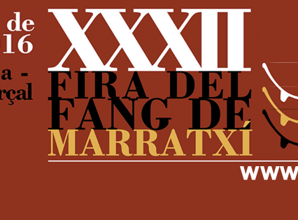 Fira del fang i Marratxí 5-13 mars