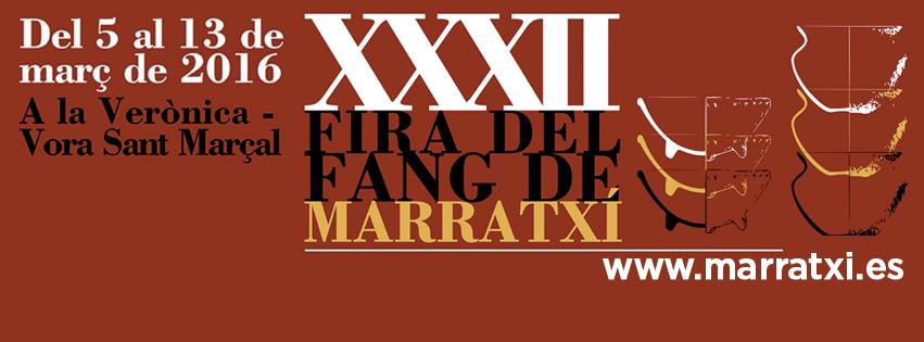 I morgon (5 mars) inleds Fira del Fang i Marratxí