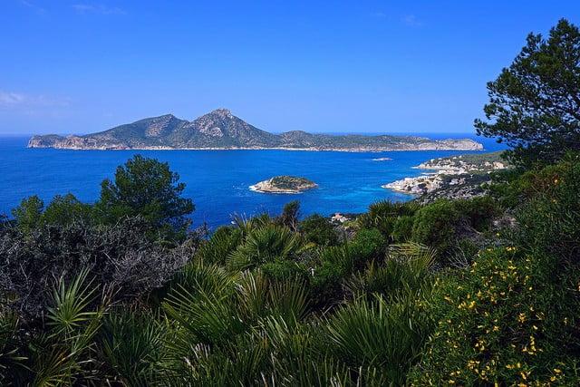 Bostadspriserna på Balearerna har stiget med 4,3% på årsbais
