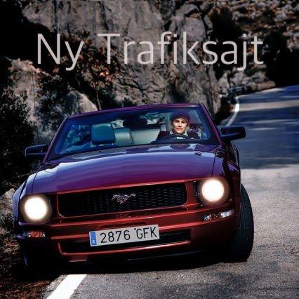 Ny gratis trafiksajt