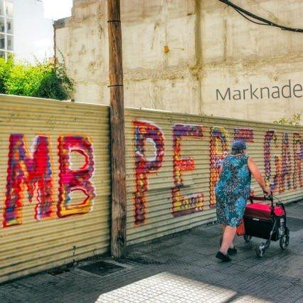 Marknaden Pere Garau