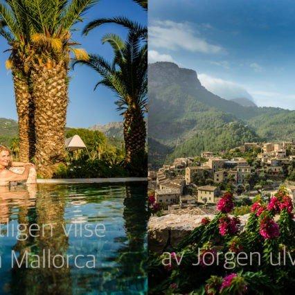 Äntligen vilse på Mallorca