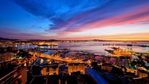 Palma de Mallorca – 24h Timelapse
