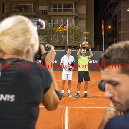 Legends Cup – Palma Sport & Tennis Club