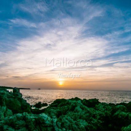 Mallorca Timelapse