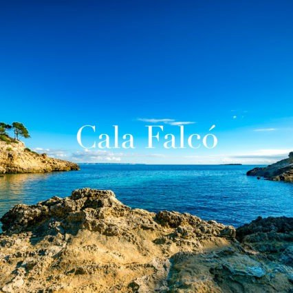 Cala Falcó  2 – 3 December