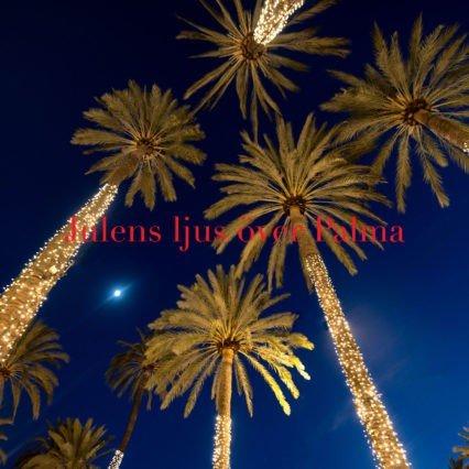Julens ljus över Palma