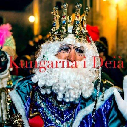Kungarna i Deià