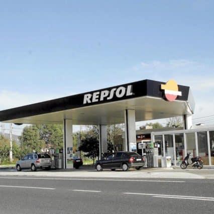 Ny dom ger billigare bensin på Balearerna