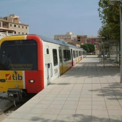 Parlamentet godkänner upprustningen av den gamla järnvägen