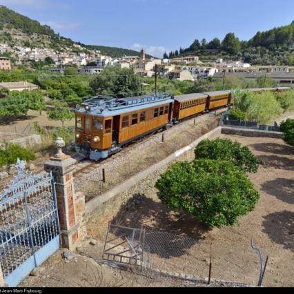 Sóllertåget kör igen på måndag