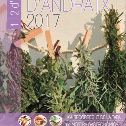 Fira d'Andratx – nu i helgen (1-2 april)