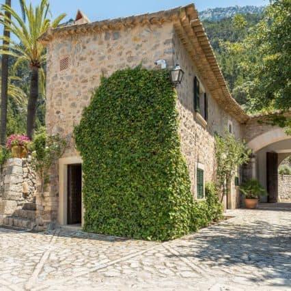 Mallorcas landsbygd har drabbats av byggfeber