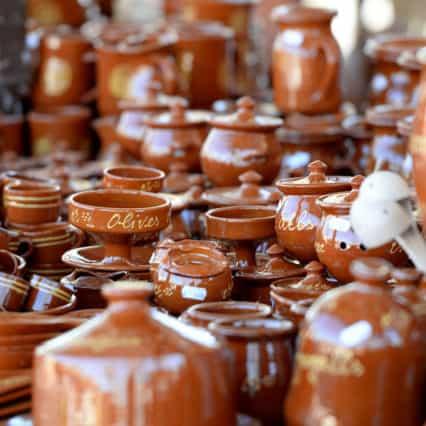 Äntligen dags för keramikmässan Fira del Fang de Marratxi