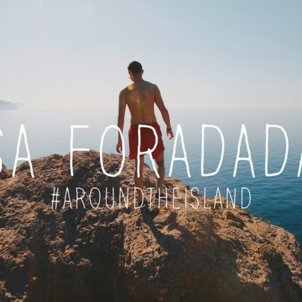 Sa Foradada
