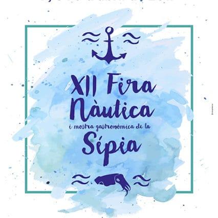 Fira Nàutica i de la Sípia i Port d'Alcúdia 7-9 april