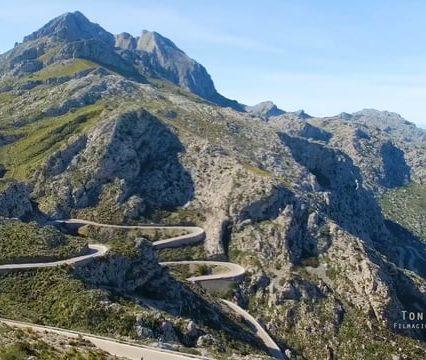 Majorca – impressive landscapes