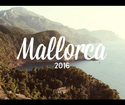Mallorca – paradise on earth