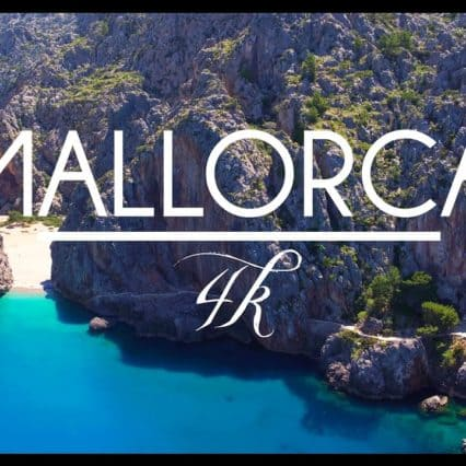 Mallorca – beautiful beaches