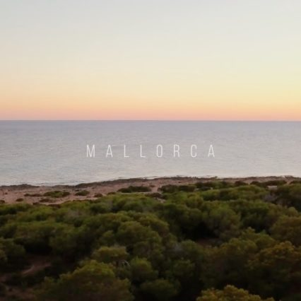 Mallorca – beautiful island