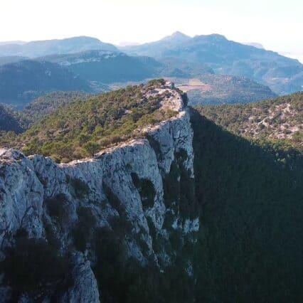 Mallorca – härlig vandring