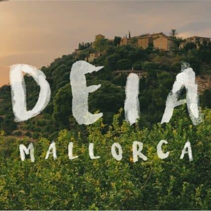 Mallorca – vackra Deià