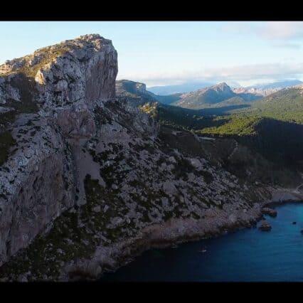 Mallorca – vackra Formentor