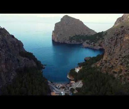 Mallorca – vackra Sa Calobra