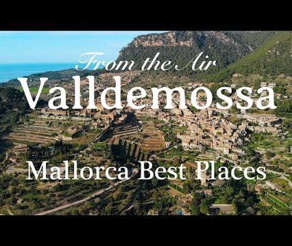 Mallorca – vackra Valldemossa