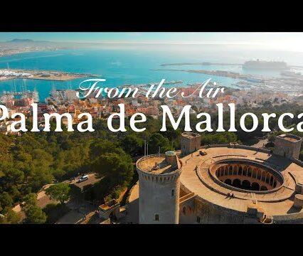 Mallorca – vackraste av öar