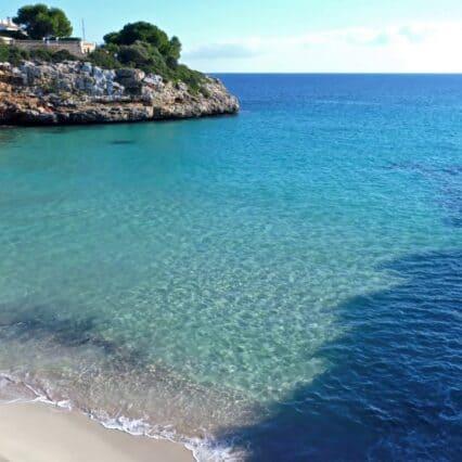Mallorca – Cala Anguila.