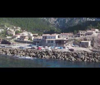 Mallorca – Port de Valldemossa.