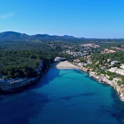 Mallorca – S'Estany d'en Mas.