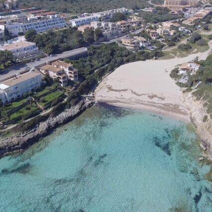 Mallorca – Cala Mendia.