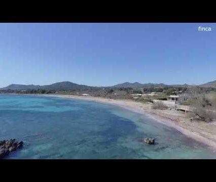 Mallorca – Cala Sa Marjal.
