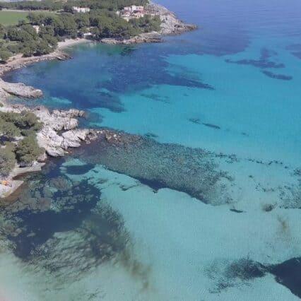 Mallorca – Font de Sa Cala.