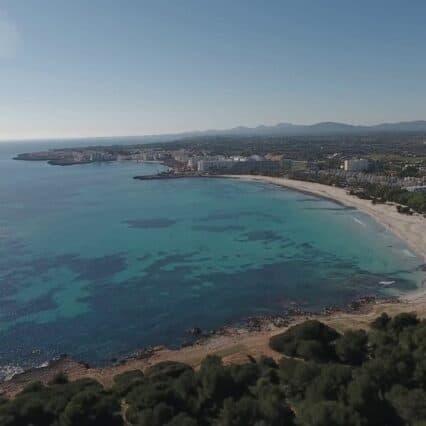 Mallorca – Sa Coma.